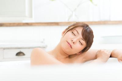 美のためのお風呂 5カ条の画像