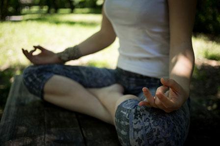 yogaの画像