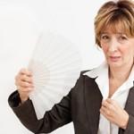 更年期障害のホットフラッシュ|原因と7つの対処法