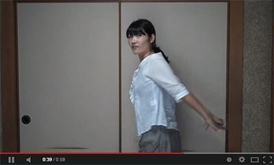 二の腕のたるみを引き締める体操の画像