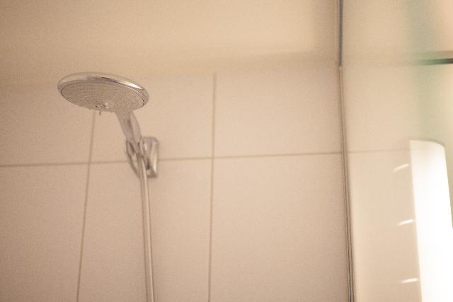 入浴の画像