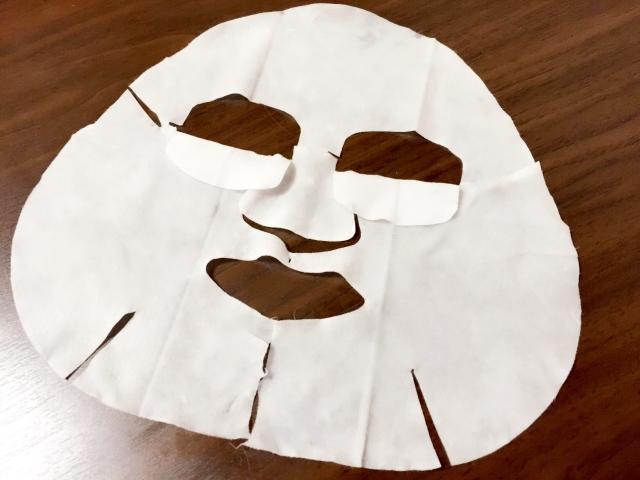 マスクパックの画像