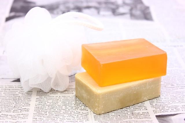 固形石鹸の画像