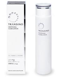 トランシーノ薬用ホワイトニングローションの画像