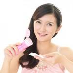 乾燥肌用の化粧水の選び方|3つのポイントと正しいつけ方