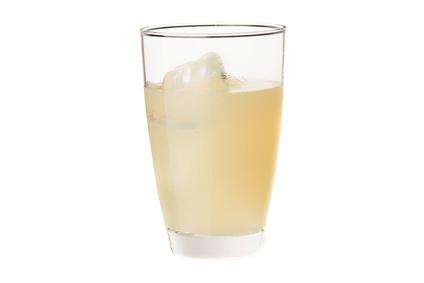グレープフルーツジュースの画像