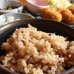 玄米ダイエットの6つの効果|玄米の炊き方、酵素・発芽玄米の作り方