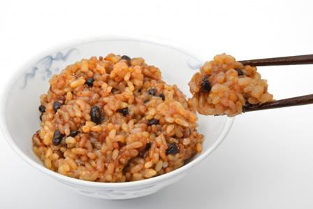 酵素玄米の玄米