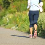 ダイエットを成功に導く歩き方|正しいウォーキング7つのポイント