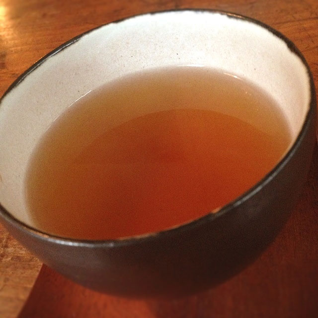 杜仲茶の画像