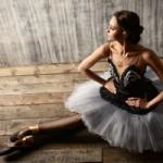 バレエの足の位置、基本姿勢がダイエットにいい!基礎練習を紹介