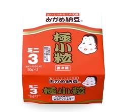 おかめ納豆小粒の画像