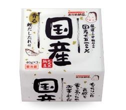 おかめ納豆国産の画像
