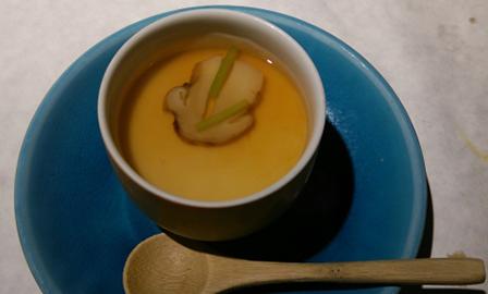 あんかけ茶碗蒸しの画像
