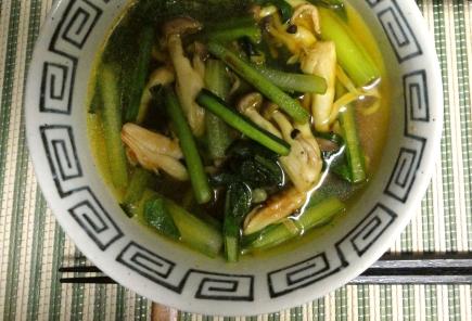 中華スープの画像