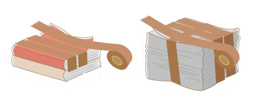 カタログの踏み台の画像