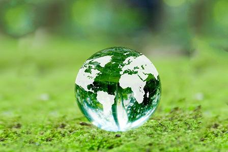 地球のイメージの画像