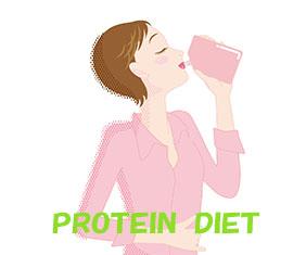 プロテインダイエットの画像2