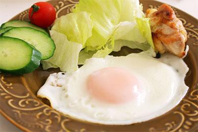 ダイエット食事の画像