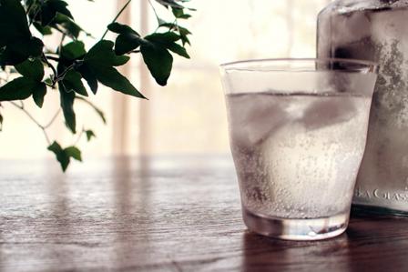 氷水の画像