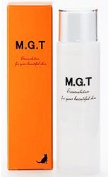 MGTエッセンスローションの画像