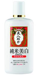 純米美白化粧水の画像