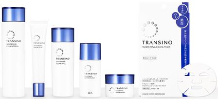 トランシーノホワイトシリーズの画像