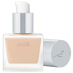 RMK リクイドファンデーションの画像