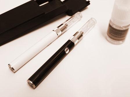 電子タバコの画像