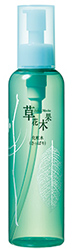 草花木果 透肌化粧水・竹の画像