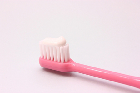 歯磨き粉の画像