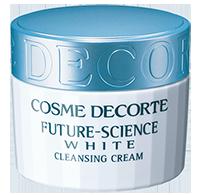 コスメデコルテ  フューチャーサイエンス ホワイト クレンジングクリームの画像