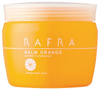ラフラ バームオレンジの画像