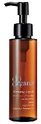 ドゥーオーガニック クレンジングリキッドの画像