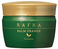 ラフラ バームオレンジグリーンティーの画像