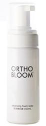 オーソブルーム クレンジングフォームソープ泡洗顔石鹸の画像