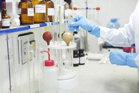 研究室の画像