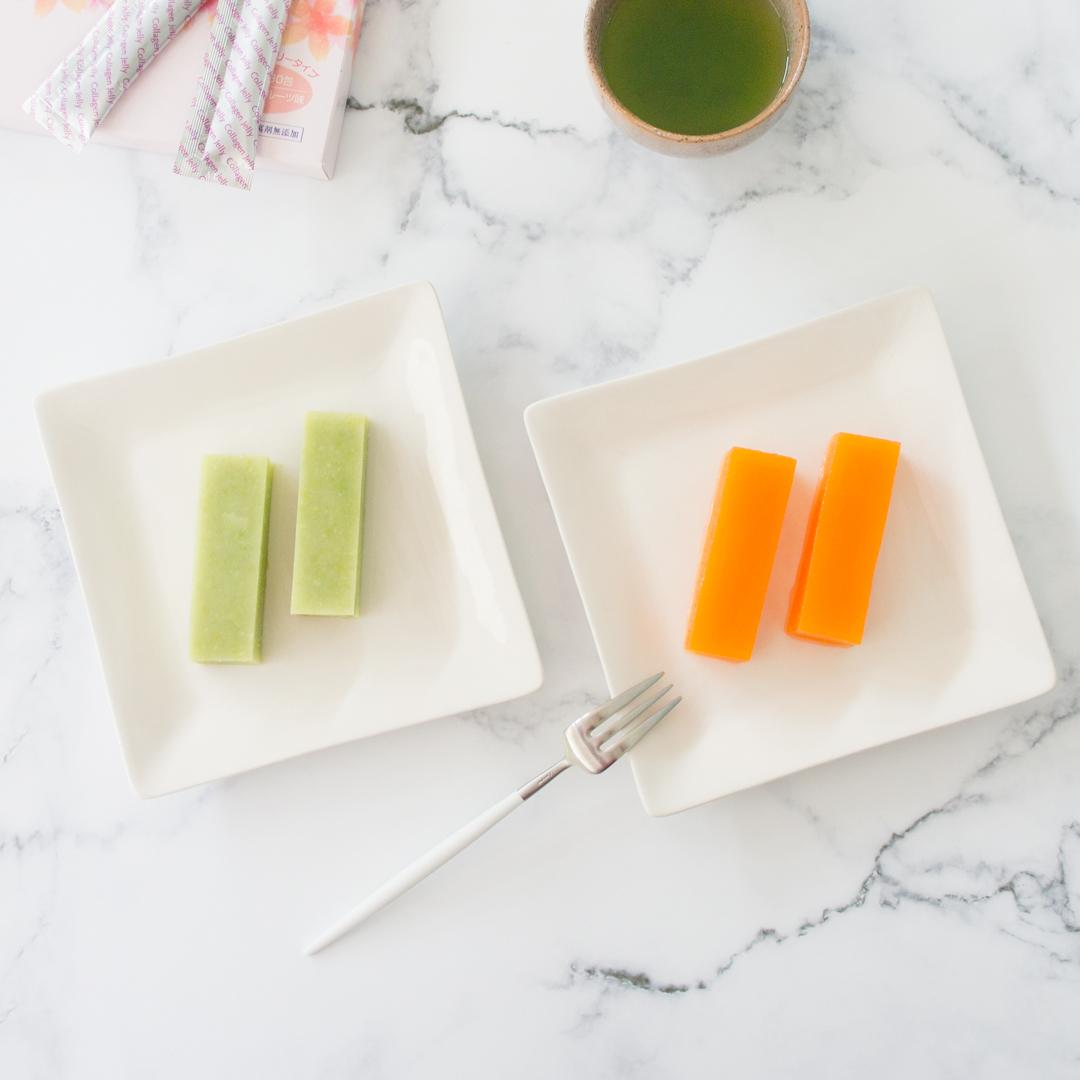 野菜のようかんの画像